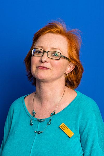 Martina Reischl